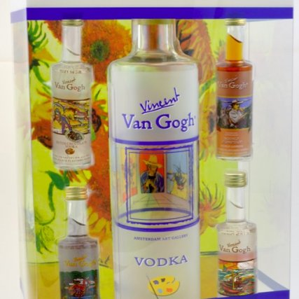 Gift Package Design