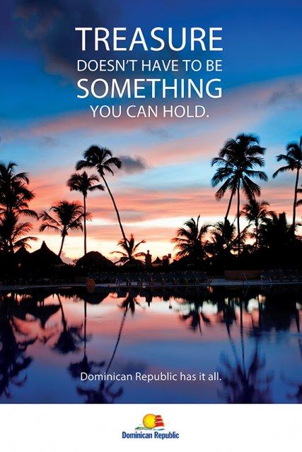 Dominican Republic Ad
